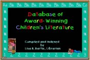 Database of Award-winning Children's Literature